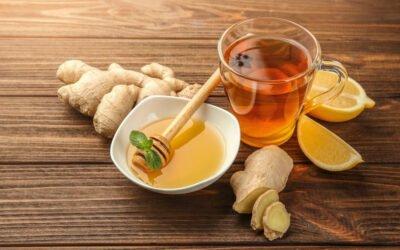 Delicious Fruit Tea