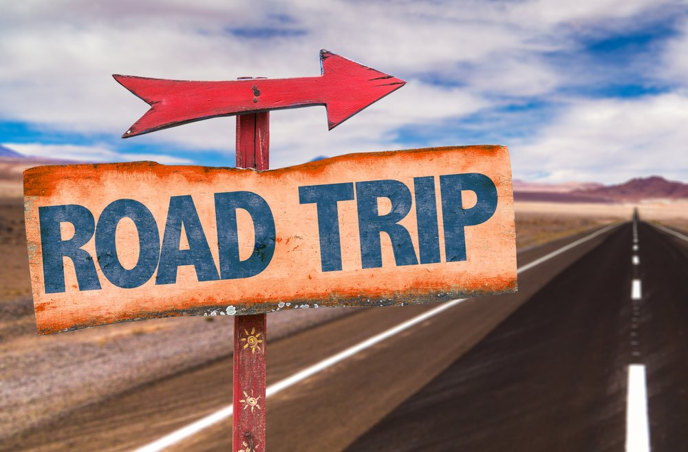 7 Ideas For Eco Friendly Road Trips